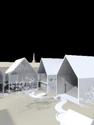Essequadrop ingegneria architettura for Fanton arredamenti